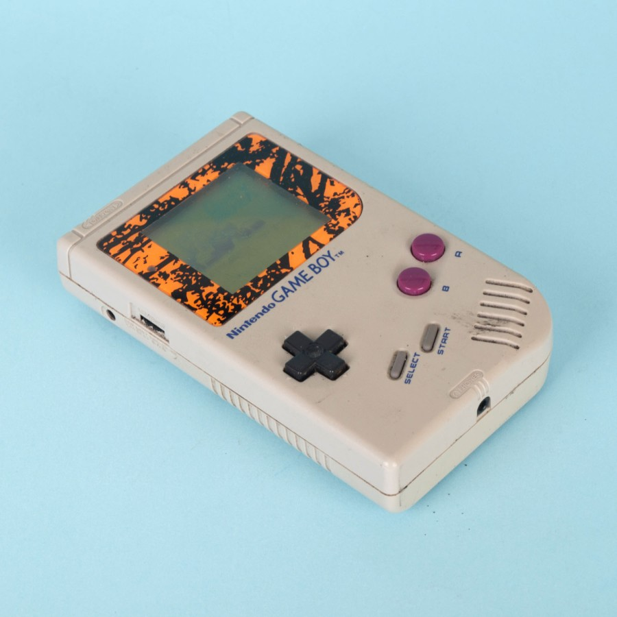 Gameboy Original