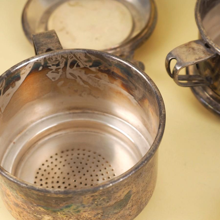 Kavos filtrų komplektas