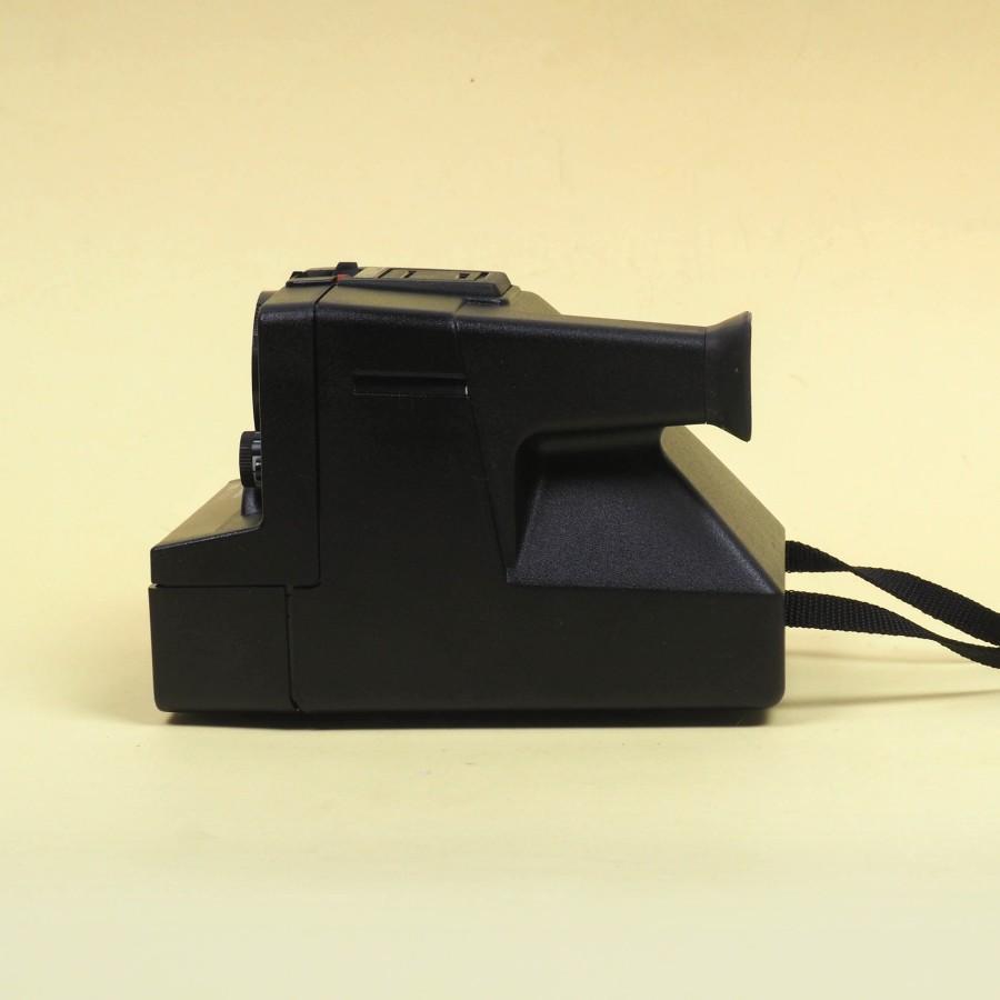 Polaroid Sonar