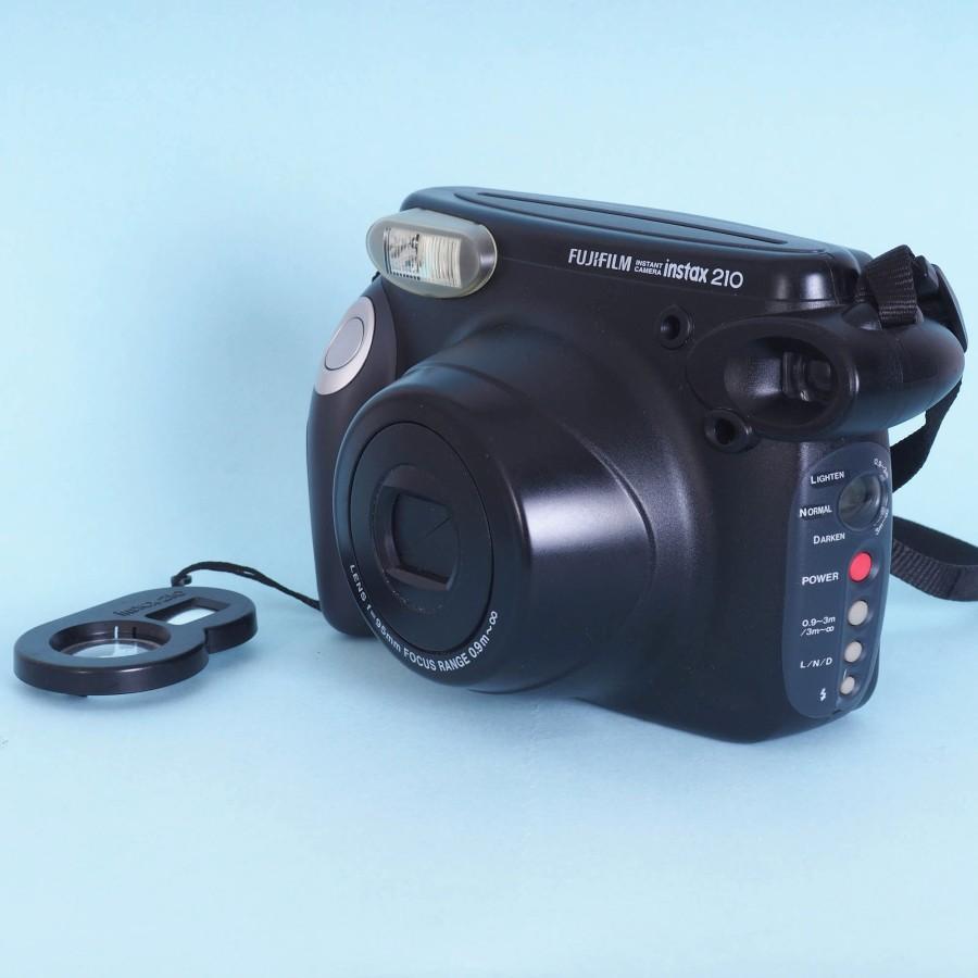 Fuji Instax Wide 210