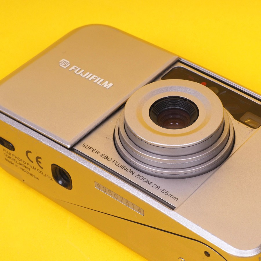 Fujifilm Tiara Zoom