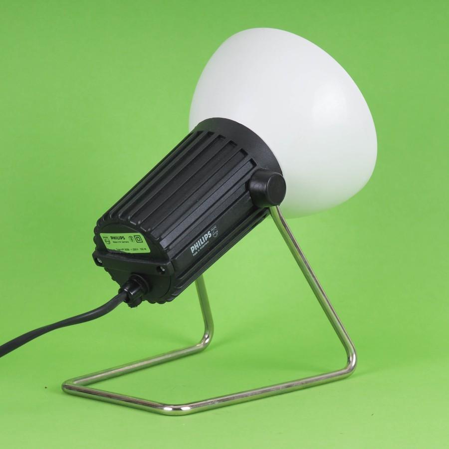 Infrared lempa