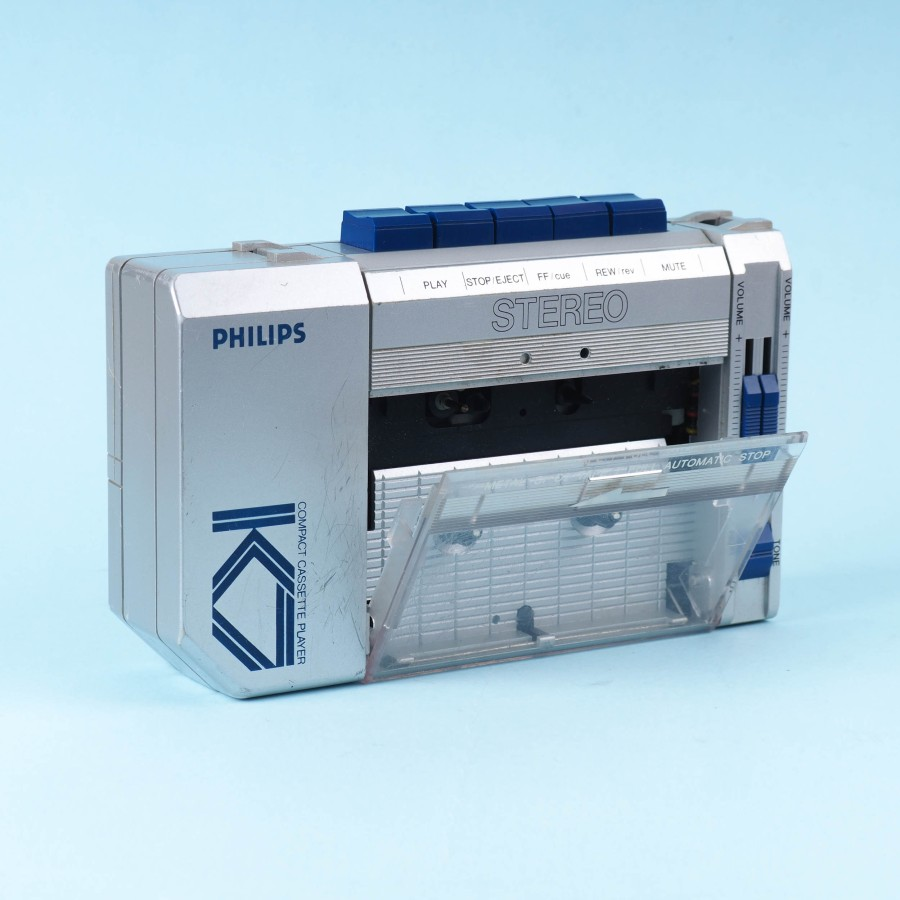 Philips ausinukas