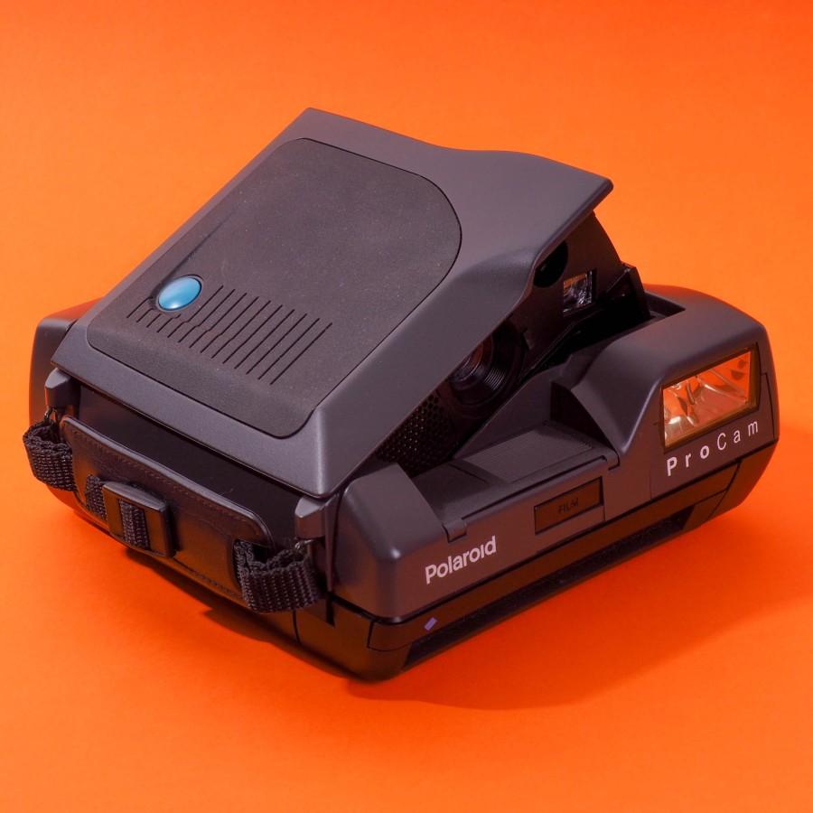 Polaroid Pro Cam