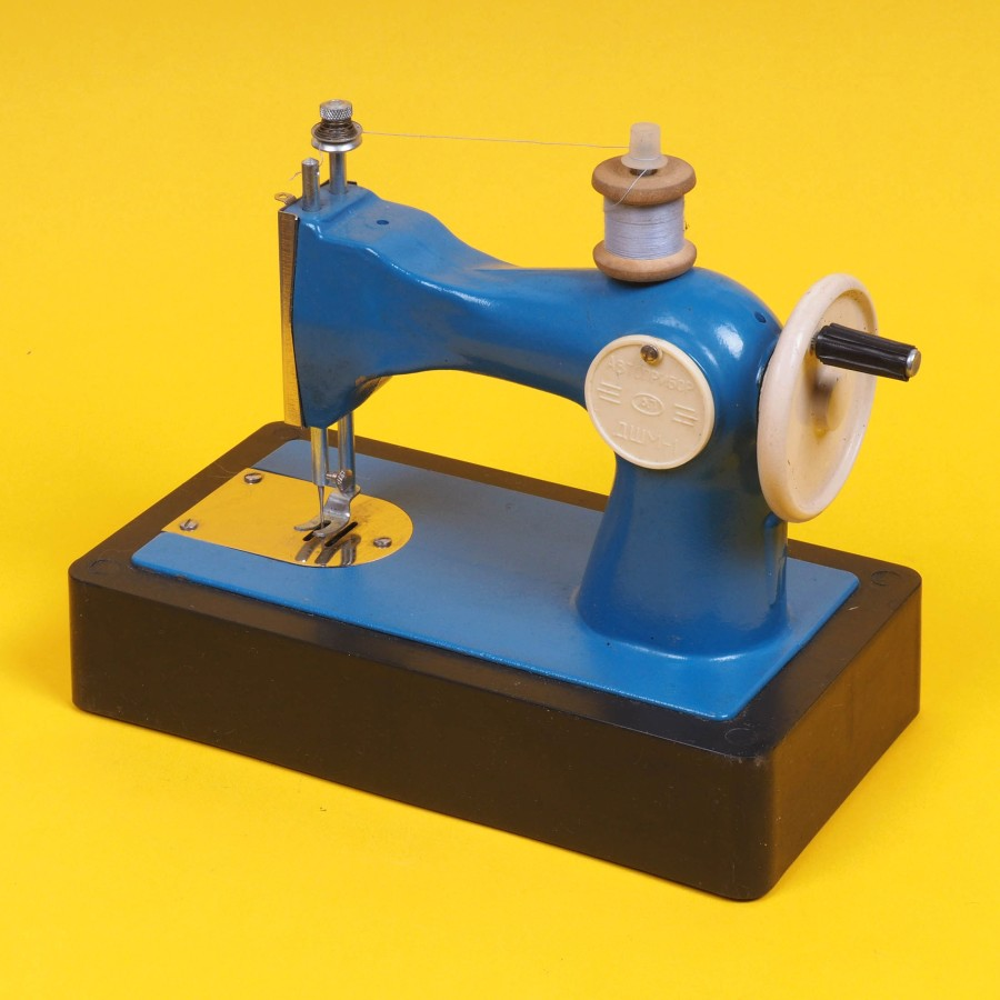 Vaikiška siuvimo mašina