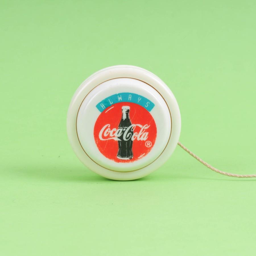 Coca-Cola Yo Yo